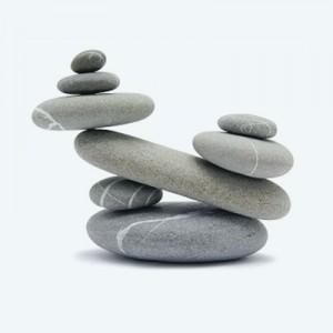 Balans in psyche en lichaam