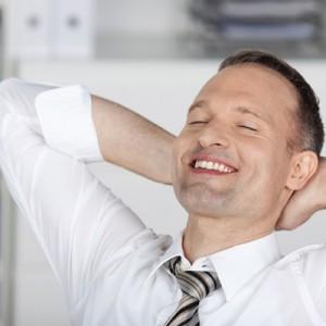 Stress moet aan en uit kunnen